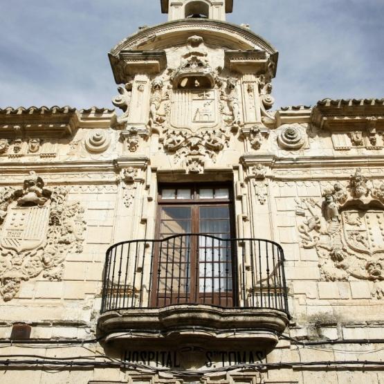 Baltanas-Museo del Cerrato