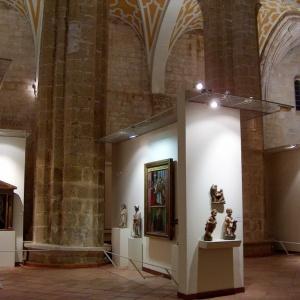 Becerril museo