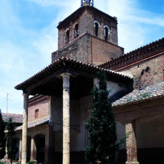 Igla. parroquial
