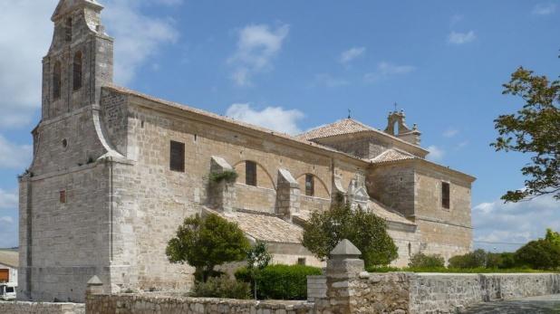 Ermita de Ntra. Sra. de Revilla