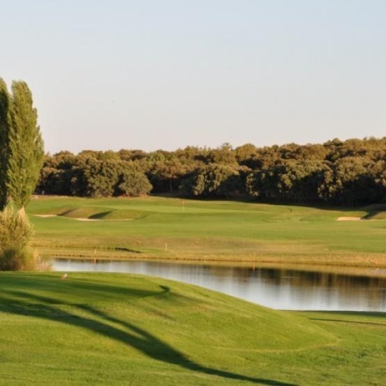 Lerma, Golf