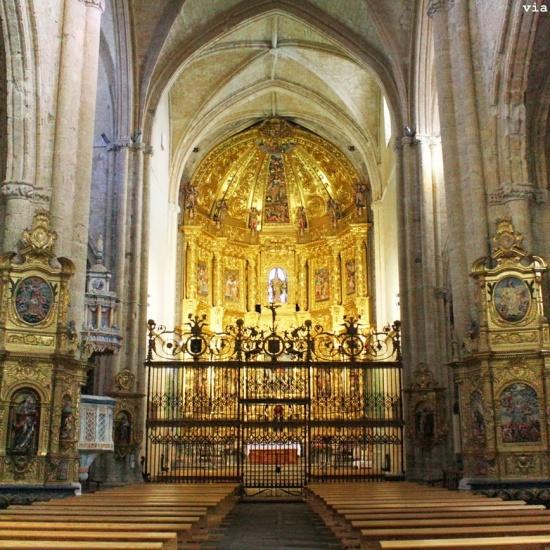 Támara, retablo
