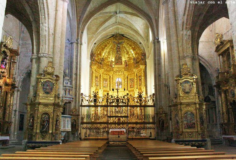 Támara retablo
