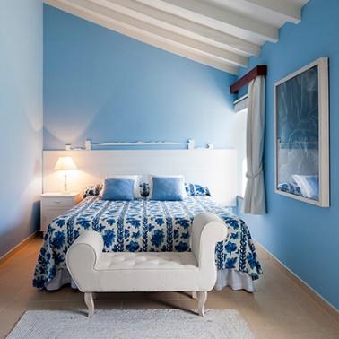 azul invitados