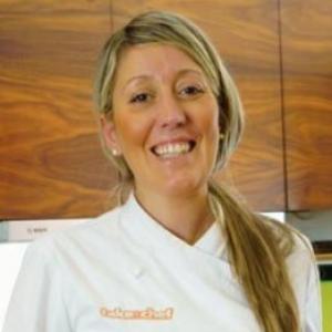 Chef Elena Bueso