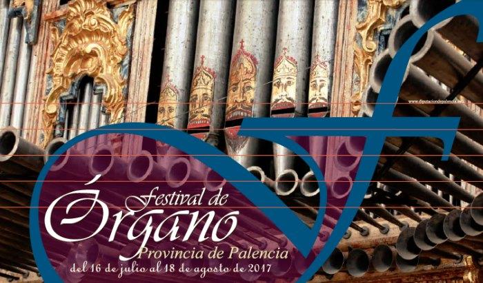 festival organo palencia